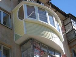 объединение комнаты и балкона в Ульяновске