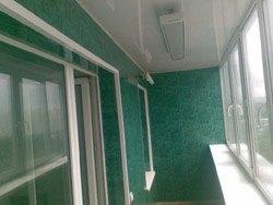 козырьки на балкон в Ульяновске