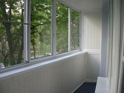 ремонт балконов в Ульяновске