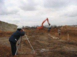 Земляные работы в Ульяновске и устройство фундамента